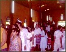 Inside the Church - 1995